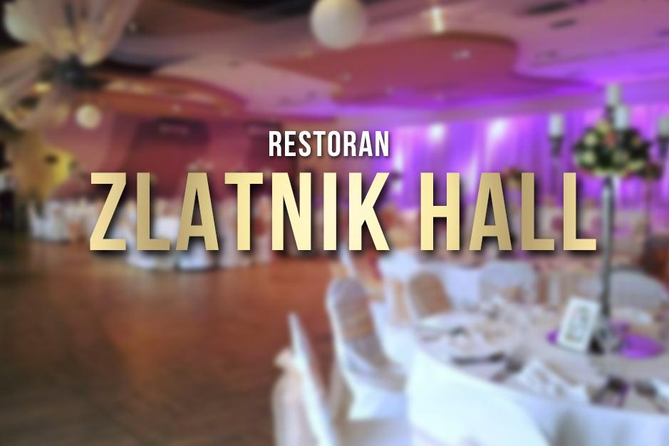 Restoran Zlatnik Hall Nova godina 2017