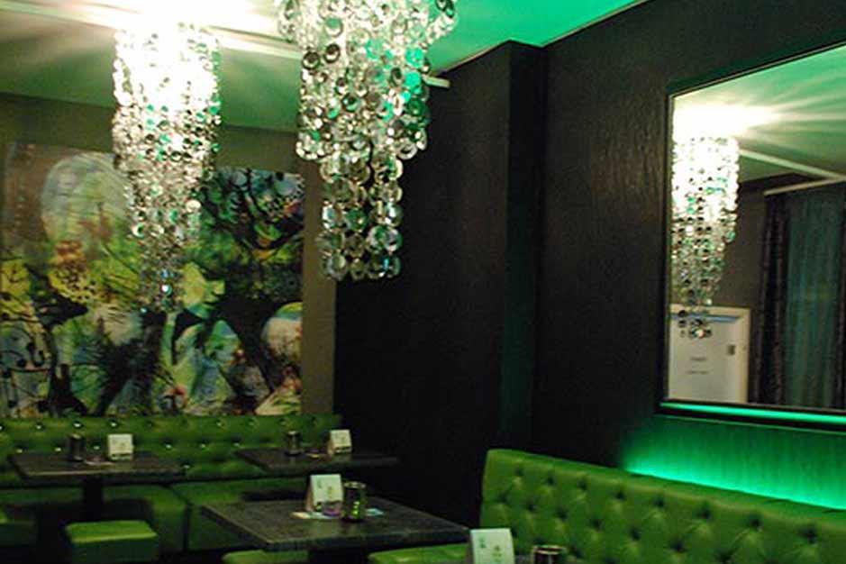 Cafe Bar Hugo
