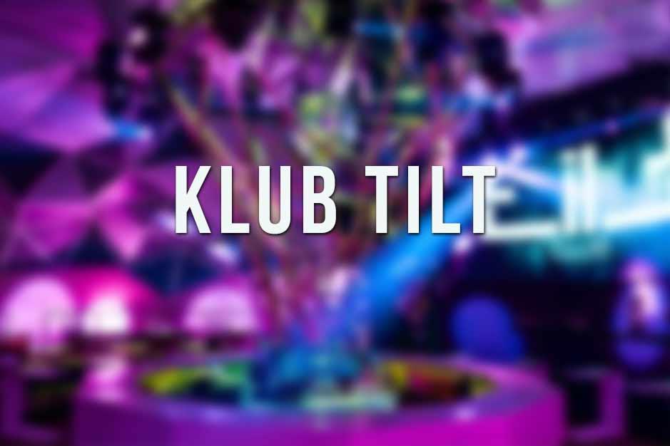 Klub Tilt Doček Nove godine
