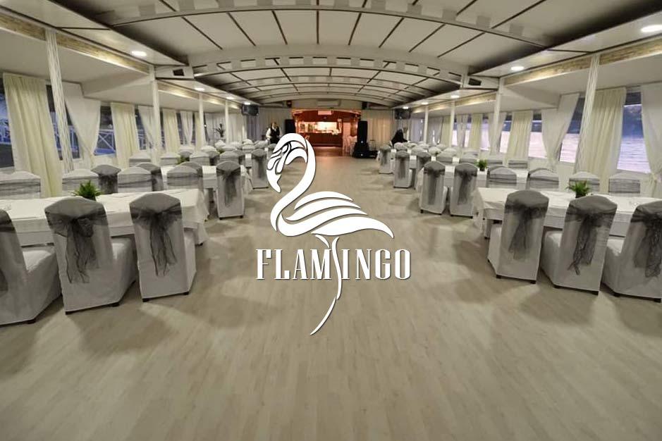Brod Restoran Flamingo
