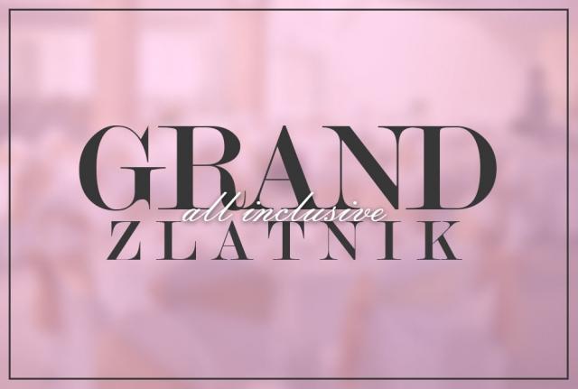 Restoran Zlatnik Grand - Doček 2016.