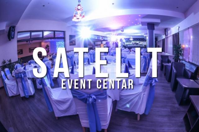 Event Centar Satelit - Doček 2016.