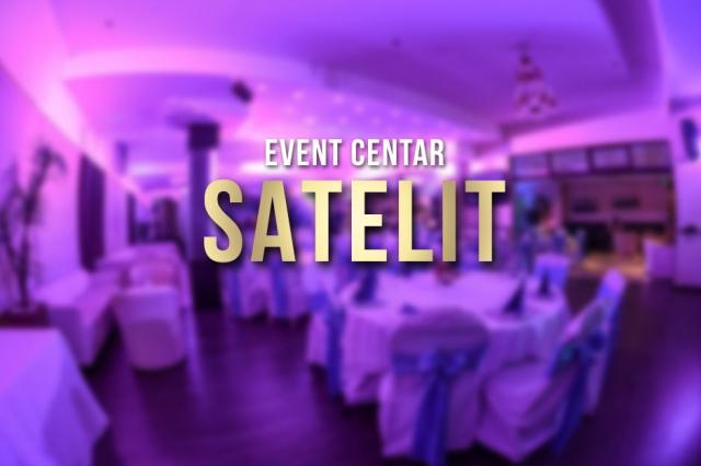 Event centar Satelit Nova godina 2017
