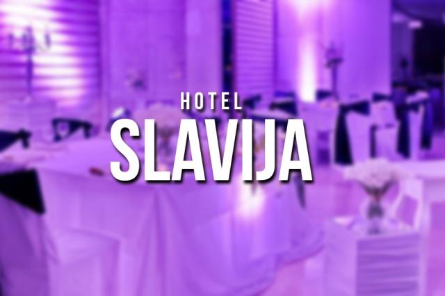 Hotel Slavija Nova godina