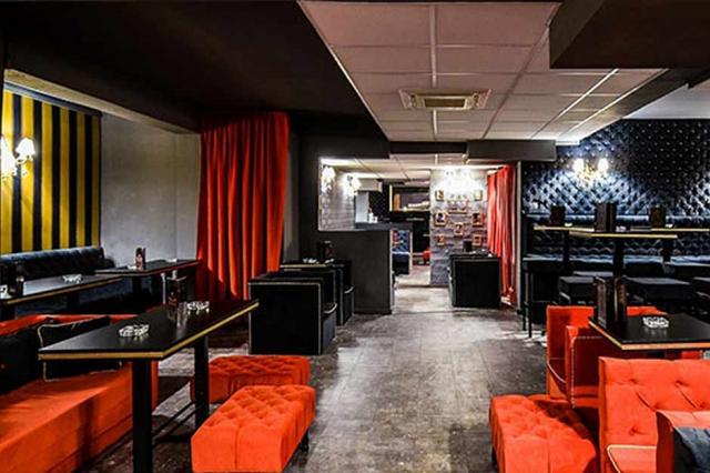Kabare Bar Baron VIP