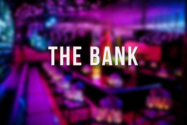 Klub The Bank  Doček Nove godine