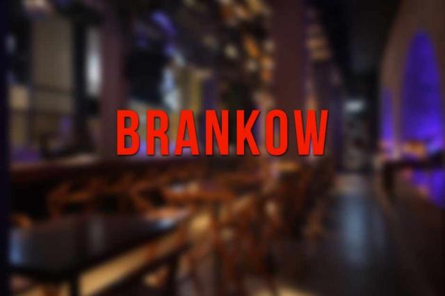 Klub Brankow Nova godina 2017