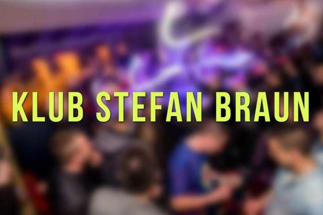 Klub Stefan Braun Nova godina 2017