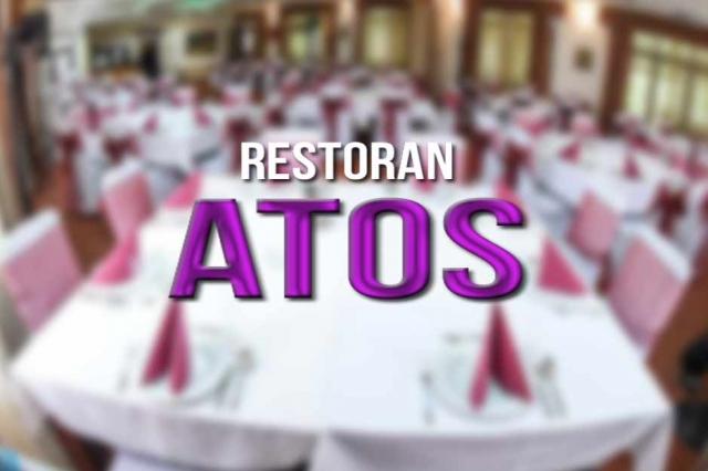 Restoran Atos Doček Nove godine