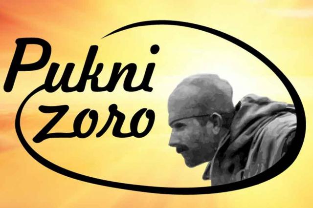 Kafana Pukni Zoro Nova godina 2017