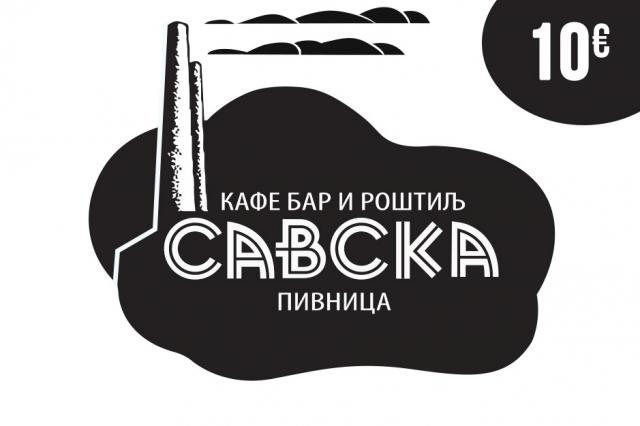 Kafe Bar Savska Pivnica Nova godina 2017